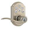 2Gig Technologies 2Gig-Z-Vbl Z-Wave Kwikset Door Lock
