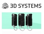 3D Systems 350415 3D Isense Scanner Ipad 4G