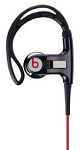 Beats By Dr Dre Powerbeats2Blk In Ear Bluetooth Headphone Black