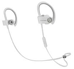 Beats By Dr. Dre Powerbeats2Whtw In Ear Sports Headphone White