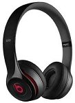Beats By Dr Dre Solo2Blk On Ear Headphone Black