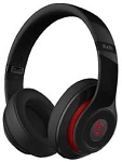 Beats By Dr Dre Studioblk Over Ear Headphone Black