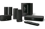 Bose Cinemate 520 Music Sys Gray 625904-1300