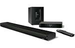 Bose Cinemate 130 Music System. Gray 625907-1300