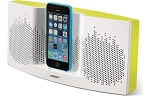 Bose SoundDock XT Speaker. YELLOW 626209-1900