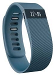Fitbit Fb404Sls Charge Activity Tracker Black