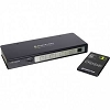 IOGEAR Ghsw8241 4Kx2K 4Port HDMI Switcher