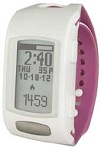 Lifetrak Ltk7C4107 C410 Activity Tracker White Pink