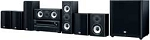 Onkyo Hts9700Thx 7.1 Thx Home Theater System