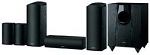 Onkyo Sksht594 5.1 Home Theater Speaker System