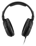 Sennheiser Hd461G On Ear roid Headphone Black