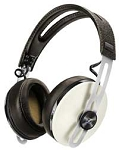 Sennheiser M2Aebtivory Over Ear Bluetooth Headphone Ivory