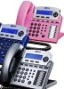 Xblue 1670-75 X16 Backlit Display Speakerphone Limited Edition Pink