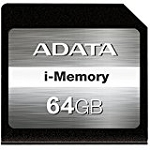 ADATA Apple Expan Card 64G Class 10 Asdx64Gaui3Cl10C