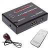 Calrad 3X1 HDMI Switch 3D 1080P 1.4 w Remote 40-992