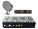 Hd Ftabundle1 HD FTA Sat Receiver Plus Lnb & Dish