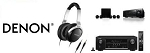 Denon Ahd2000 Overear Headphone