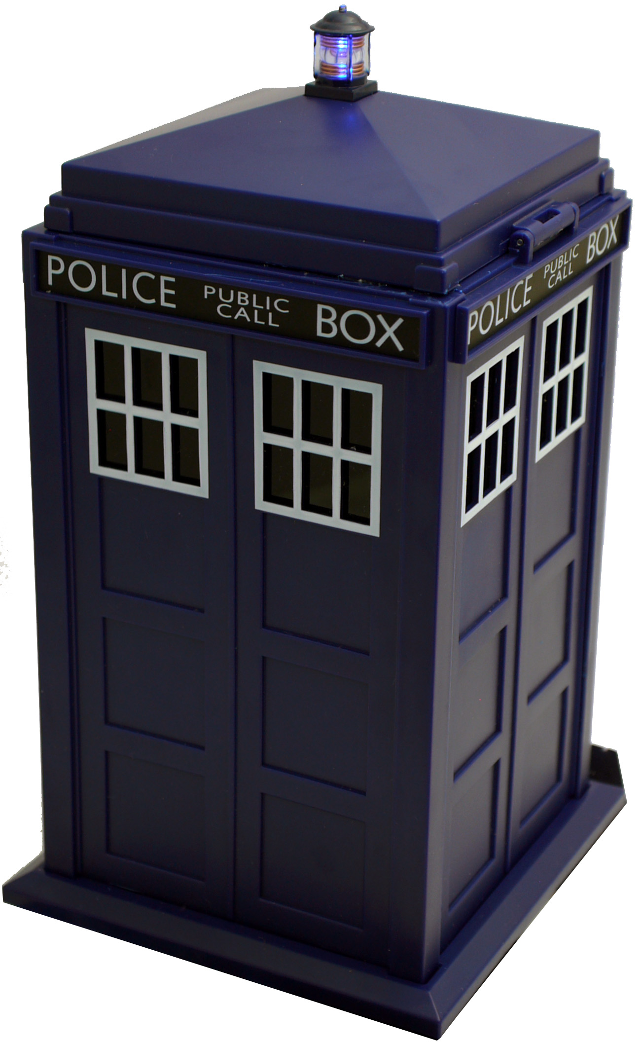 Mini gadgets bb2cookiejar tardis cookie jar shop - Tardis cookie jar ...