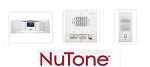 Nutone Nc300Wh Cd Changer - NuTone Intercom Accessories - Parts