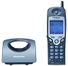 Panasonic KX-Td7896 2.4 Ghz Digital Cordless Phone