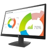 HP Refurbished ProDisplay P222va 21.5 Inch Monitor