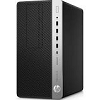 HP Refurbished ProDesk 400 G3 W10P-64 i5 6500T 2.5GHz 500GB SATA 4GB WLAN Intel HD Mini PC