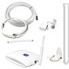 Zboost Zb545M Soho Max Dual Band Cellphone Booster 3500Sqf