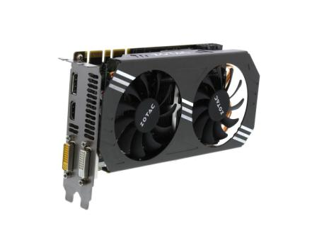 ZOTAC GeForce GTX 970 4GB