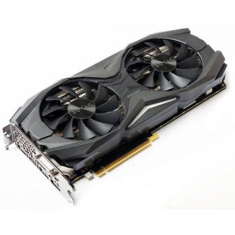 Zotac Zt-P10700C-10P Gtx 1070 AMP 8G Gddr5 1607-1797 8000 Mhz 3 Dp+ HDMI+Dvi Premiun Pack