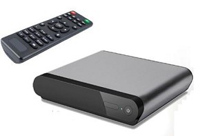 Pakistani Iptv Box & Internet TV Streaming Device
