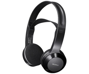 Sony MDR-IF245RK Wireless Infrared Headphone