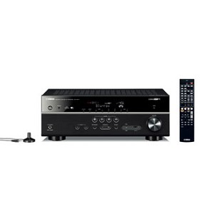 Yamaha Rx-V577 7.2 Ch Network A/V Home Theater Receiver