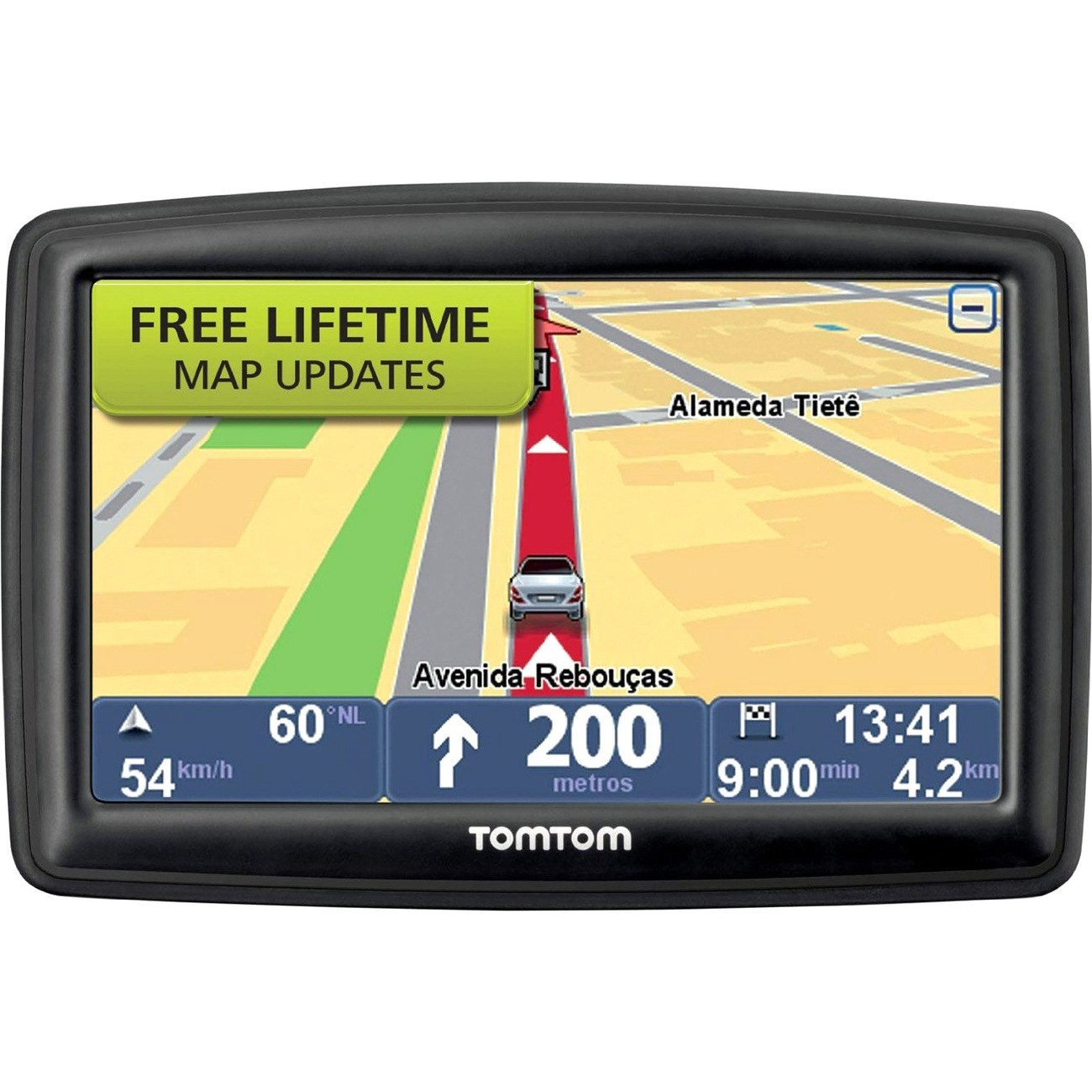 TomTom Refurb, Start 45M, 1ET0.052.100