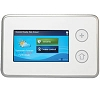 2Gig 2Gig-Ts1-S Wireless Touch Screen Keypad
