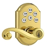 2Gig 2Gig-Z-Pbl Z-Wave Kwikset Door Lock