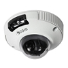 2Gig Cam250P 2MP Mini Dome Ip65 PoEIk10 Vandal