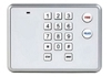2Gig Pad1 Wireless Keypad Pad1-345 No Display
