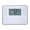 2Gig Tbz48 Z-Wave Thermostat Battery-Powered