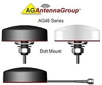 AG Antenna Cp46Awcg Ag46 Adhesive Mount Cell-Gps Antenna-Wt