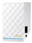 ASUS Rp-N53 Dual Band Concurrent N660 Repeater Wireless Audio Streaming