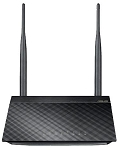 ASUS Rt-N12 D1 802 11N Wireless Router 300Mbps 2 5Dbi Antenna