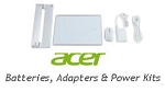 Acer NP.Adt0A.010 Chromebook C720 C740 AC Adapter Cbl Included