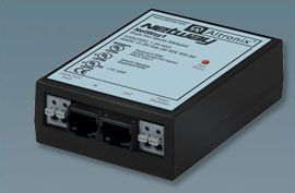 Altronix Netway1 Single Port Midspan PoE Injector