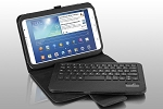 Aluratek Abgnk05F Bluetooth Folio Case W-Removable Kbd Samung Galaxy Note 8.0