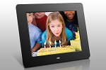 Aluratek Admpf108F 8 Hi-Res Digital Photo Frame