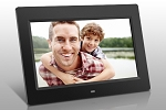 Aluratek Admpf310F 10.1 Digital Photo Frame 4Gb Mem Remote