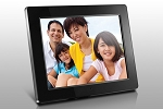 Aluratek Admpf512F 12 Photo Frame-512Mb Mem