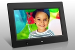 Aluratek Admsf310F 10 Motion Sensor Digital Photo Frame