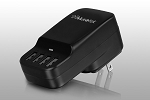 Aluratek Aucs04F 4-Port USB Charge Station Rapid