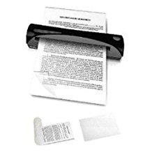 Ambir Sa410-Ds Document Sleeve Kit Sheetfed Adf Scanners